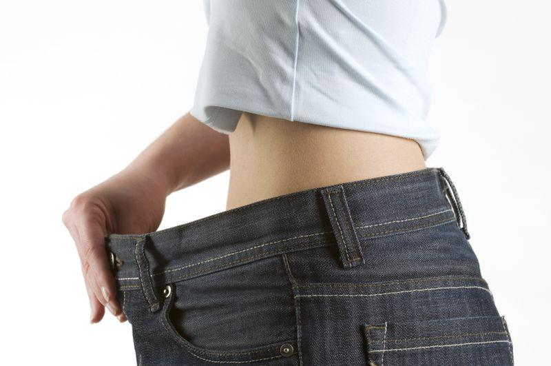 Colon Cleansing for Weight Loss